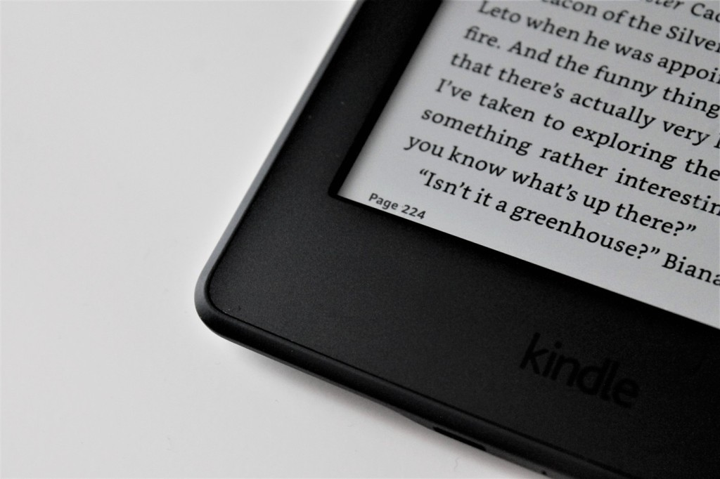image of e-reader